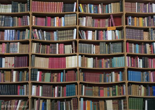 Librairie ancienne de Patrick Laurencier